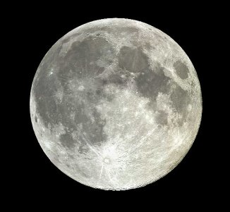 Luna, lunera, cascabelera.