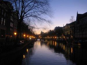 5 en Amsterdam